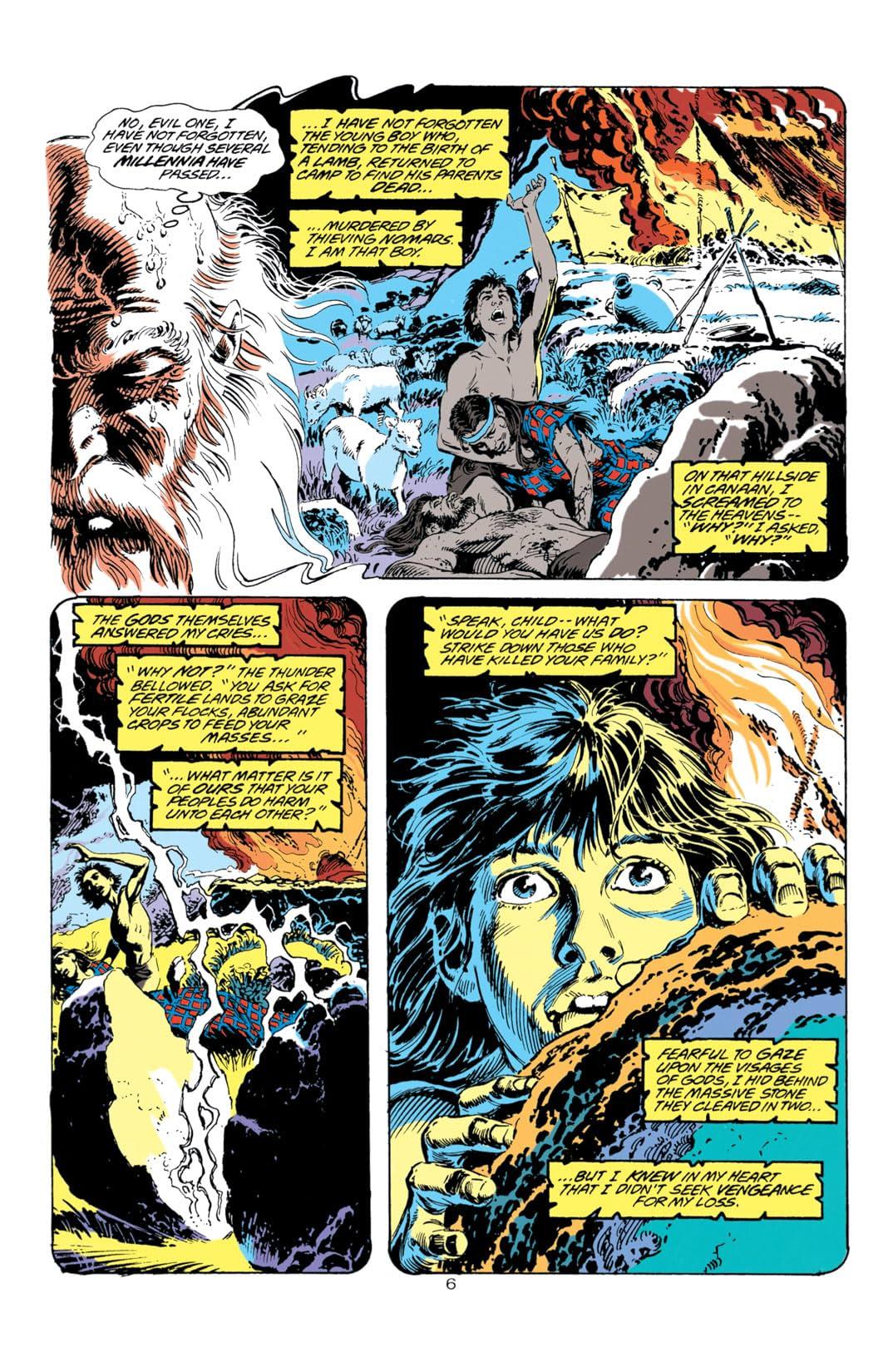 The Power of Shazam (1995-1999) #10