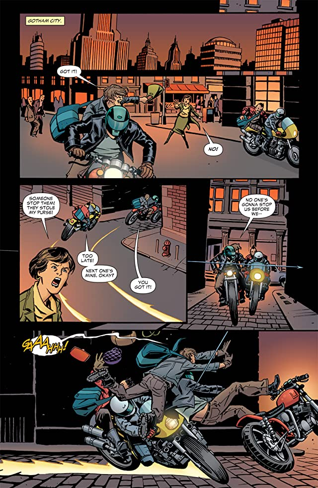 click for super-sized previews of The Brave and the Bold (2007-2010) #33