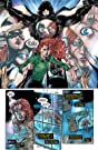 click for super-sized previews of Batgirl (2011-) #4
