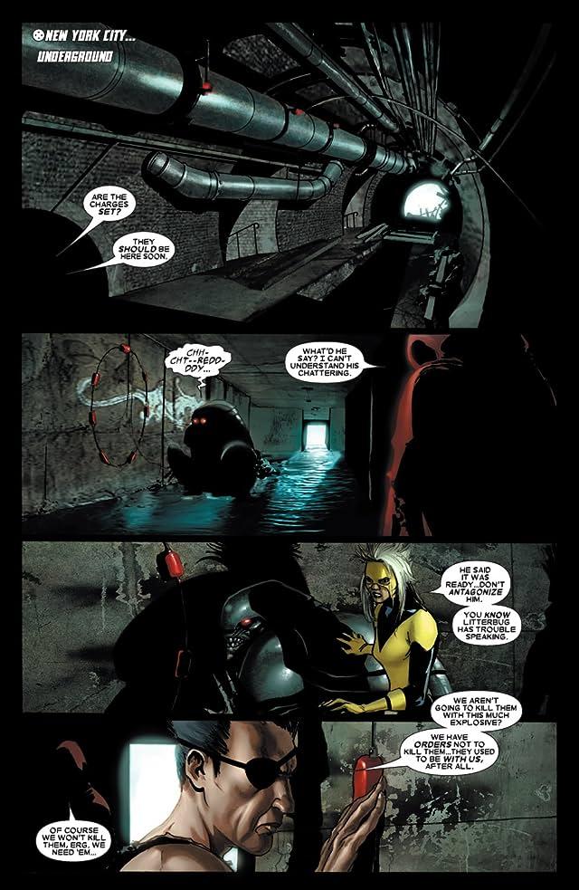 click for super-sized previews of Uncanny X-Men (1963-2011) #487