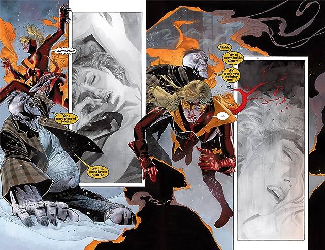 Batwoman (2011-2015) #4
