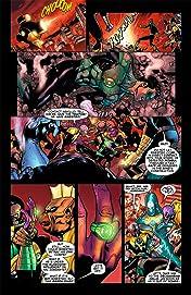 Green Lantern (2011-2016) #4