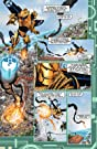 click for super-sized previews of My Greatest Adventure (2011-2012) #3 (of 6)