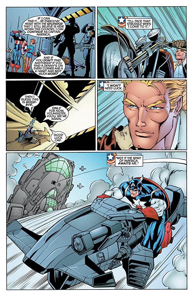 click for super-sized previews of Captain America (1996-1998) #8