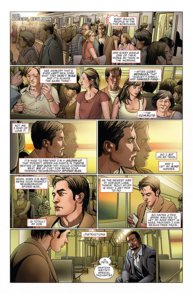 click for super-sized previews of Invincible Iron Man (2008-2012) #500
