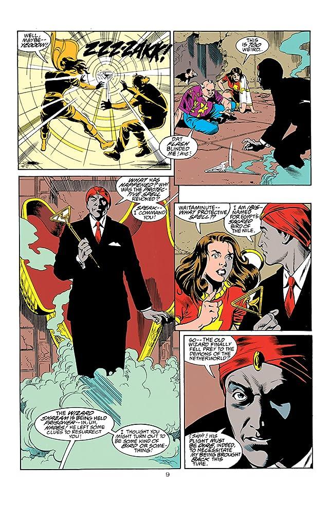 The Power of Shazam (1995-1999) #11