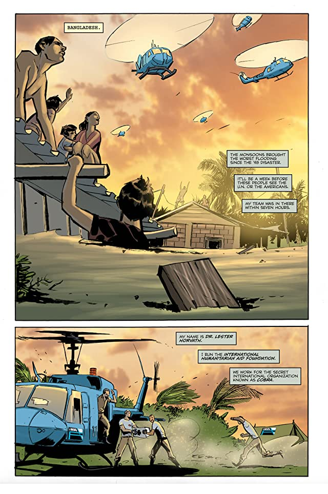 click for super-sized previews of G.I. Joe: Origins #20