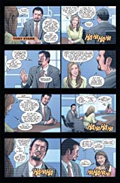 Invincible Iron Man (2008-2012) #501