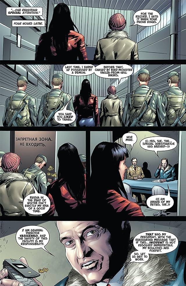 Vampirella #12