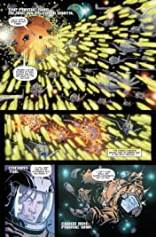 Formic Wars: Silent Strike #1 (of 5)