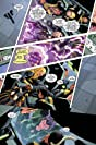click for super-sized previews of New Mutants (2009-2011) #35