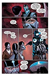 Uncanny X-Force (2010-2012) #19