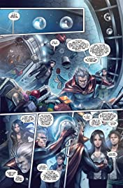 X-23 (2010-2012) #19