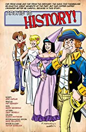 Archie & Friends #132