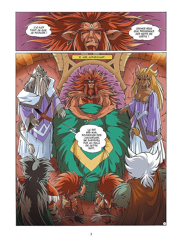 nike chaussures de baseball - Les L��gendaires Tome 8 : Griffes et plumes - Comics de comiXology: Web