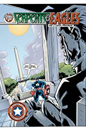 Captain America (1996-1998) #10