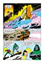 Secret Wars (1984-1985) #11