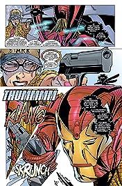 Iron Man (1996-1998) #5