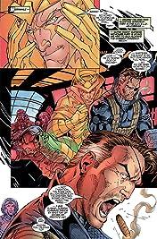 Iron Man (1996-1998) #6