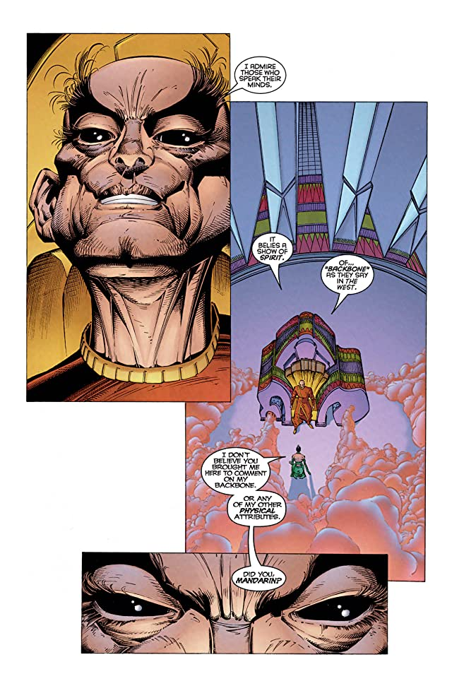 click for super-sized previews of Iron Man (1996-1998) #7