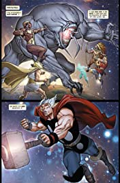 The Mighty Thor (2011-2012) #9