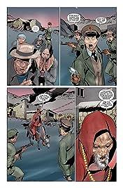 Ghost Rider (2006-2009) #28