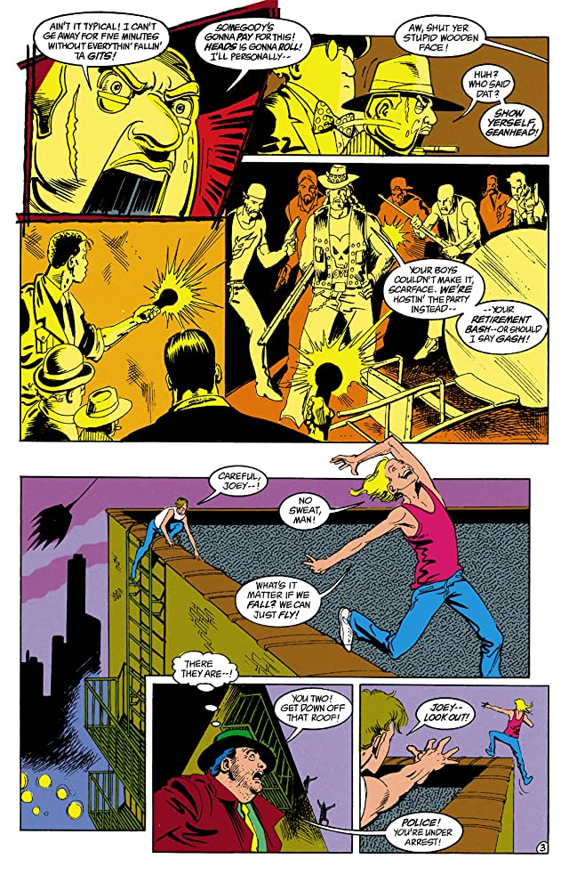 Batman (1940-2011) #475
