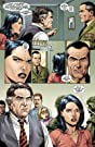 click for super-sized previews of Superman: Secret Origin #6 (of 6)