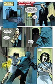 American Vampire #14