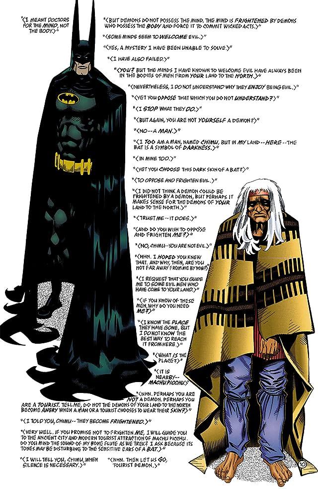 click for super-sized previews of Batman (1940-2011) #531