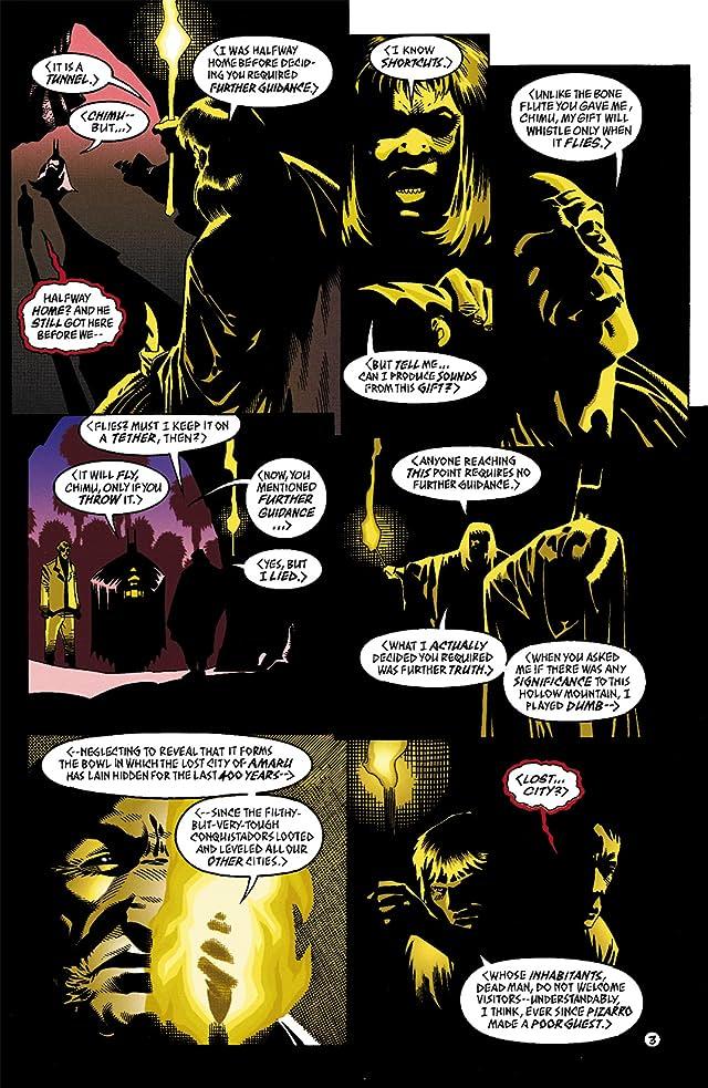 Batman (1940-2011) #532