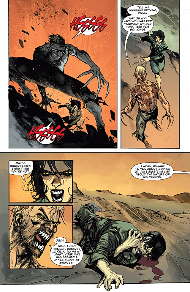 click for super-sized previews of American Vampire #18