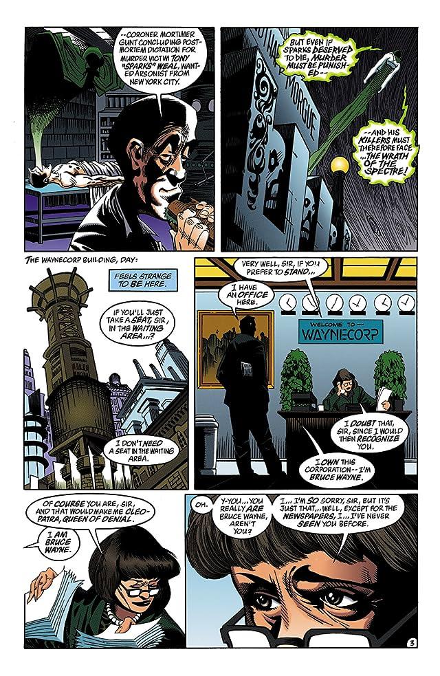 Batman (1940-2011) #541