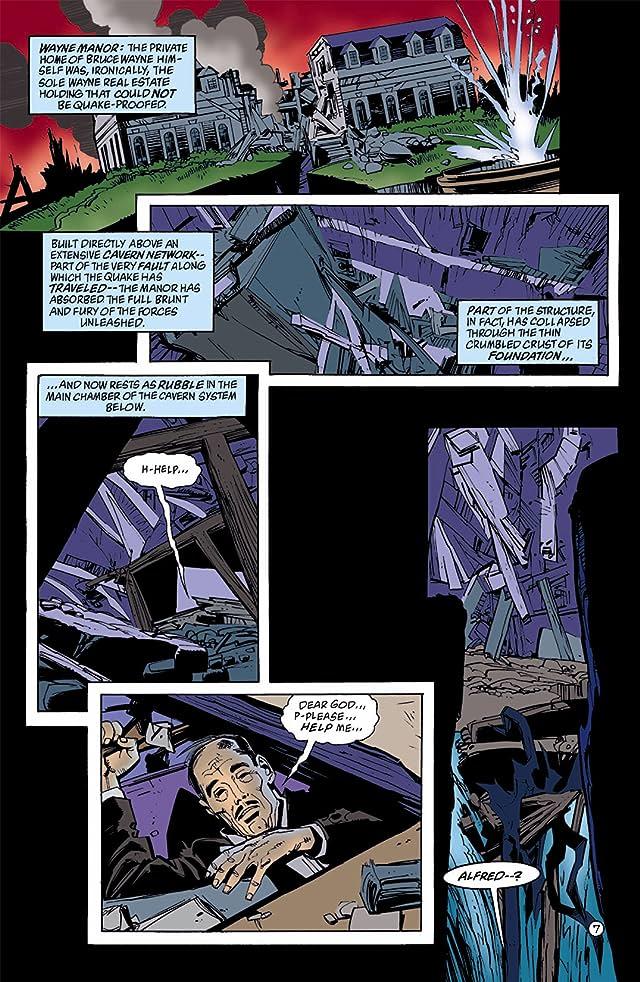 Batman (1940-2011) #553
