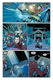 Ghost Rider (2006-2009) #30