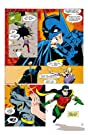 click for super-sized previews of Detective Comics (1937-2011) #665