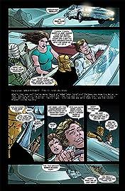 Doom Patrol (2009-2011) #20