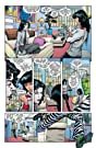 click for super-sized previews of Doom Patrol (2009-2011) #22