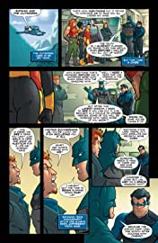Outsiders: Five of a Kind #1 (of 5): Nightwing/Boomerang