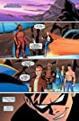click for super-sized previews of Young Justice (2011-2013) #11