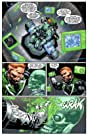 click for super-sized previews of Green Lantern Corps (2011-2015) #4