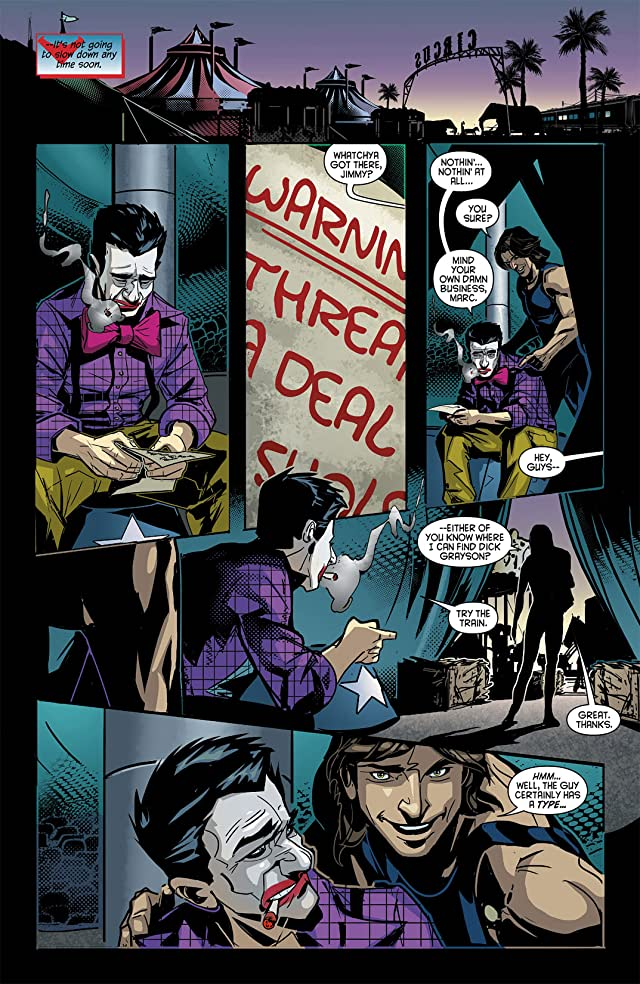 click for super-sized previews of Nightwing (2011-2014) #4