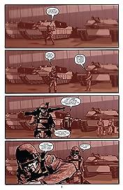 G.I. Joe: Cobra (2011-2013) #8