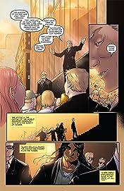 Anne Rice's Servant of the Bones #5 (of 6)