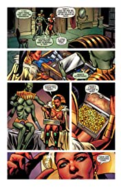 Warlord of Mars #12