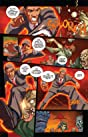 click for super-sized previews of President Evil #1