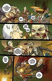 President Evil #3