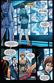 Executive Assistant: Iris Vol. 2 #1