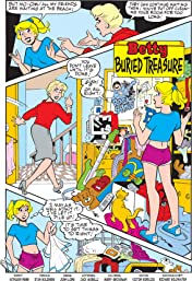 Betty #166