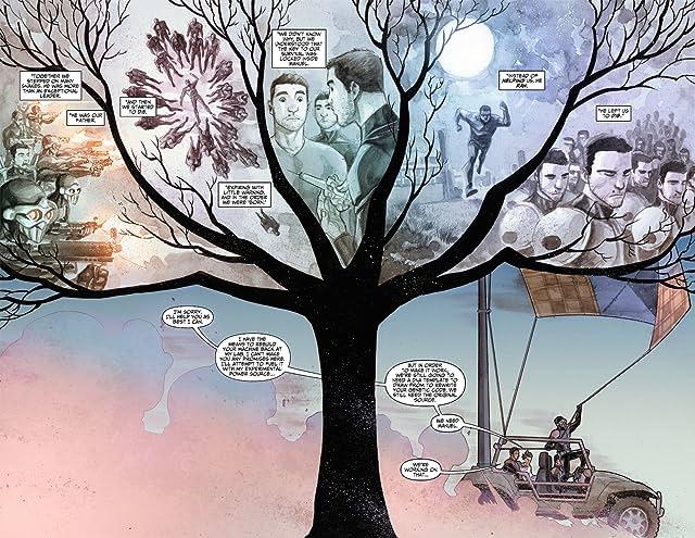 The Flash (2011-) #4